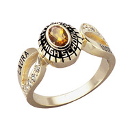 Ring Company : FASHION BEZEL RINGS